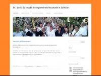 kirche-neustadt.de Webseite Vorschau