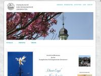 kirche-oberwinter.de Webseite Vorschau