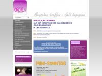 kirche-oberstenfeld.de Webseite Vorschau