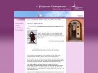kirche-offenbach.de Webseite Vorschau