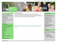 kirche-seengen.ch Webseite Vorschau
