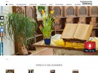kirche-seeberg.ch Webseite Vorschau