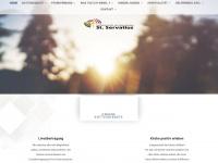 kirche-selfkant.de Webseite Vorschau