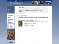 kirche-selent.de Webseite Vorschau