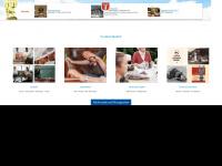 kirche-seelisberg.ch Webseite Vorschau