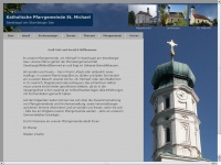 kirche-stmichael.de Webseite Vorschau