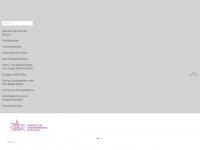 kirche-stetten.de Webseite Vorschau