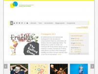 kirche-urtenen.ch Webseite Vorschau