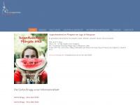 kirche-wattenwil.ch Webseite Vorschau