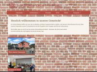 kirche-wissenbach.de Webseite Vorschau