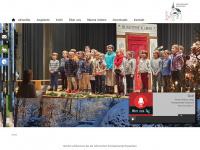 kirche-wyssachen.ch Webseite Vorschau