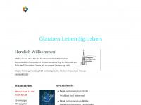 kirche-zotzenbach.de Webseite Vorschau