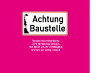kirchegersfeld.de Webseite Vorschau