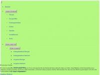 kirchen-oestringen.de Webseite Vorschau