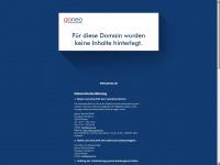 kirchen-kicker.de Webseite Vorschau