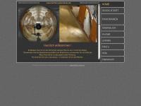 kirchen-panoramen.de Webseite Vorschau
