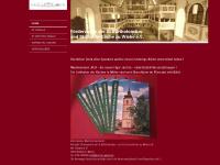 kirchen-wiehe.de Webseite Vorschau