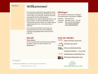 kirchenchor-walchwil.ch Thumbnail