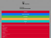 kirchenfeld-schosshalde.ch Thumbnail