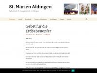 kirchengemeinde-aldingen.de Thumbnail