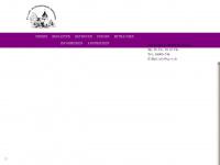 kirchengemeinde-westensee.de Webseite Vorschau