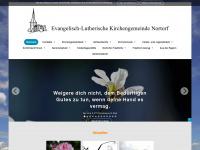 kirchengemeindenortorf.de Webseite Vorschau