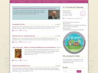 kirchenkreis-falkensee.de Thumbnail