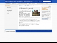 kirchenkreis-prignitz.de Thumbnail