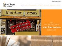 kirchenladen-erfurt.de Thumbnail