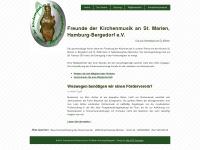 kirchenmusik-bergedorf.de Thumbnail