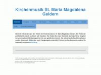 kirchenmusik-mariamagdalena-geldern.de