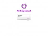 kirchenpresse.at Webseite Vorschau