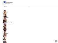 kirchewangen.ch Webseite Vorschau
