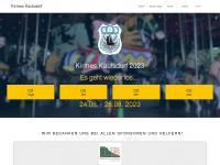 kirmes-kaulsdorf.de Webseite Vorschau
