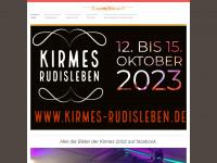 kirmes-rudisleben.de Webseite Vorschau