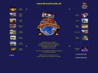 kirmesfreude.de Webseite Vorschau