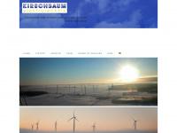 kirschbaum-elektrotechnik.de Webseite Vorschau