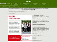 kirspel.de Webseite Vorschau