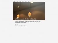kistler-rufibach.ch Webseite Vorschau