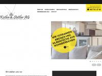 Kistler-stettler.ch