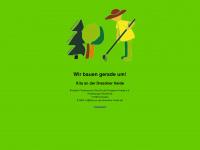 kita-an-der-dresdner-heide.de Webseite Vorschau