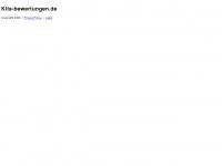 kita-bewertungen.de Webseite Vorschau