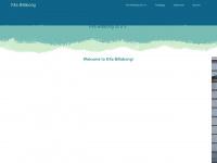 kita-billabong.de Webseite Vorschau