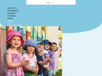 kita-bunter-sandkasten.de Webseite Vorschau