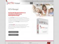 kita-controller.de Webseite Vorschau