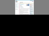 kita-entenfangweg.de Webseite Vorschau
