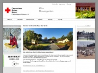 kita-gifhorn-sued.de Webseite Vorschau
