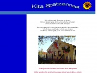 kita-gross-ziescht.de Webseite Vorschau