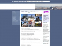 kita-grossseelheim.de Webseite Vorschau