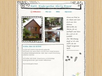 kita-hayna.de Webseite Vorschau